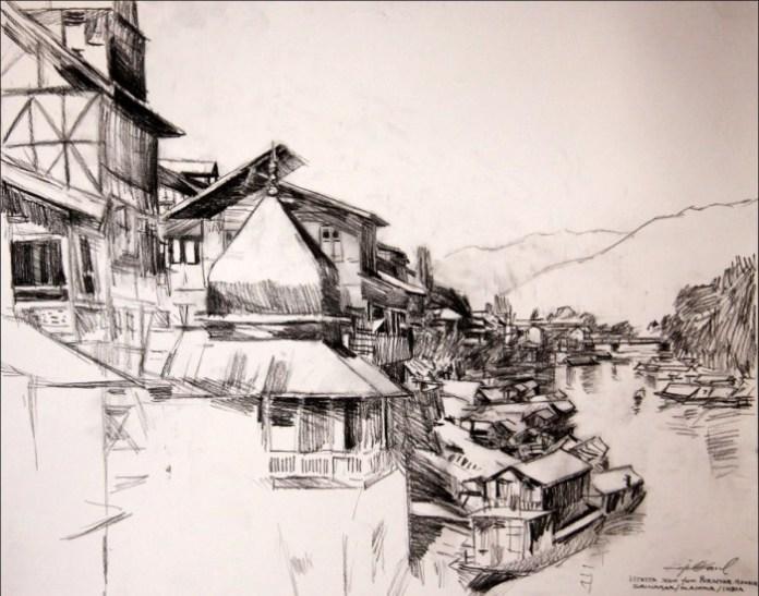 Illustration by Kapil Kaul.