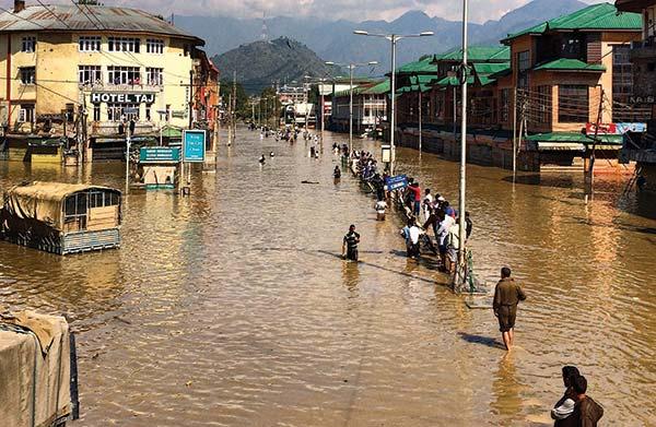 Flood-Budshah-Chowk