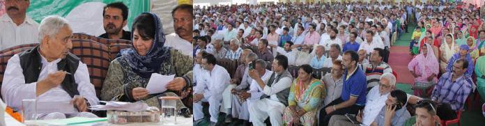 Muftis in Jammu