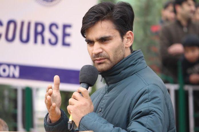 Waheed Ur Rehman Para