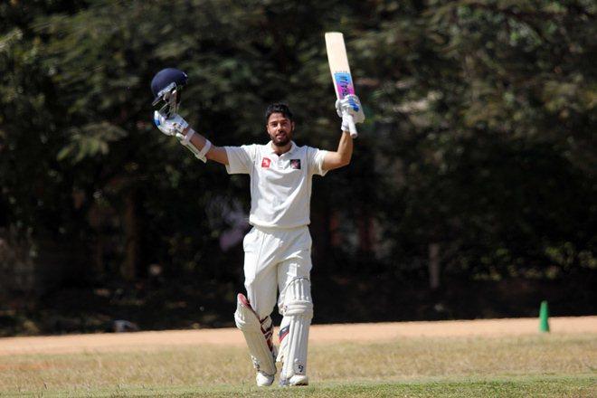 Kashmiri Cricketer 3