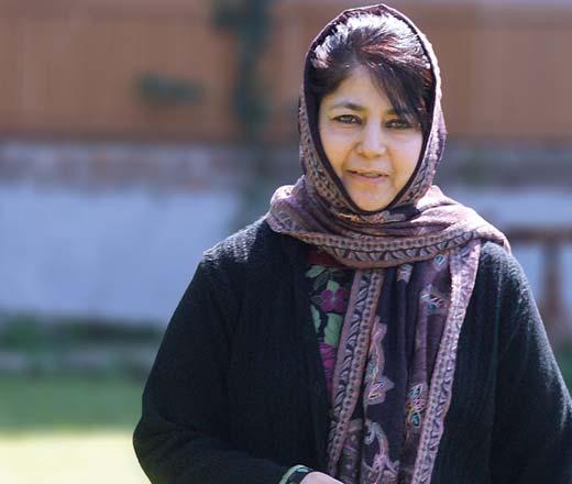 Lady-Mufti