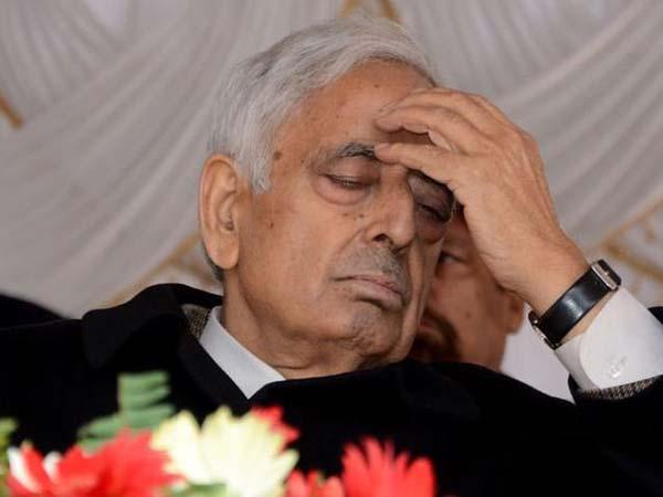 M-Mufti-Sayeed