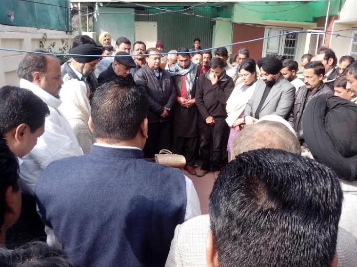 PDP @ Jammu