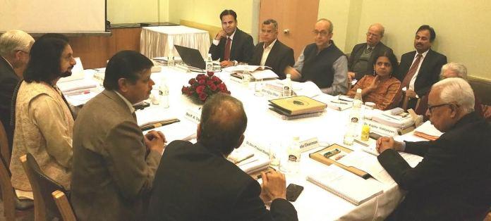 SASB Meeting in New Delhi