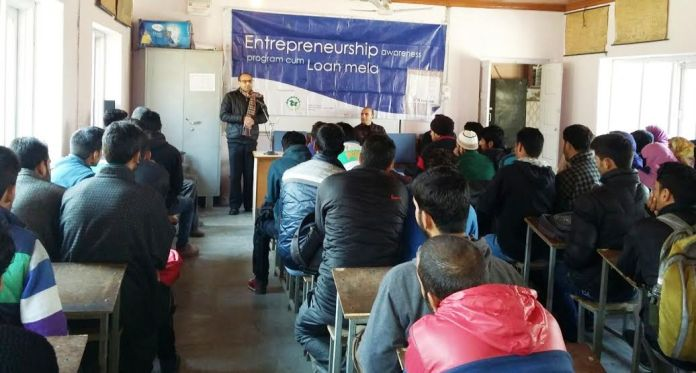 EDI Program at Budgam