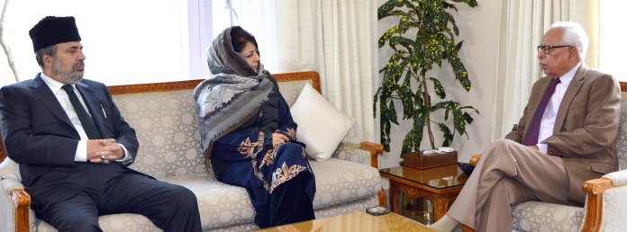 GOVERNOR MEETING PDP PRESIDENT-2