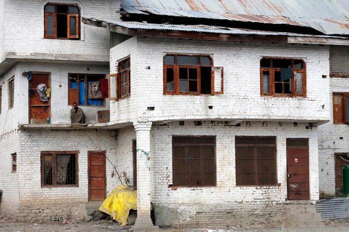 Gujjar-Bakerwal Hostel Pulwama