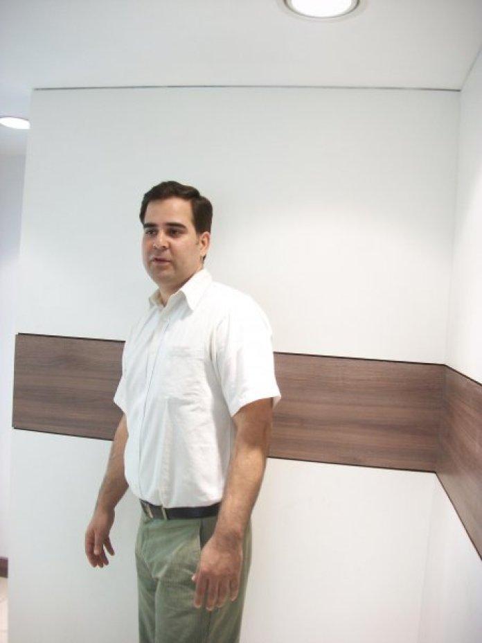 Mohammad Mutaher