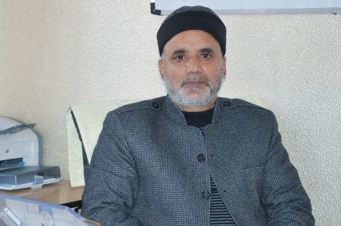 Prof Fayaz Ahmad