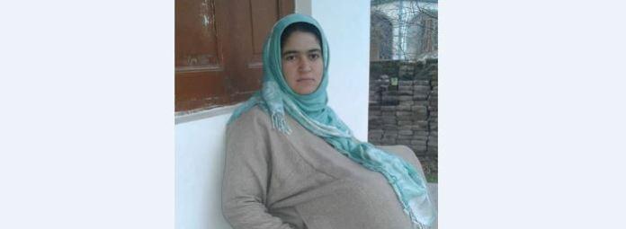 Shaista Hamid