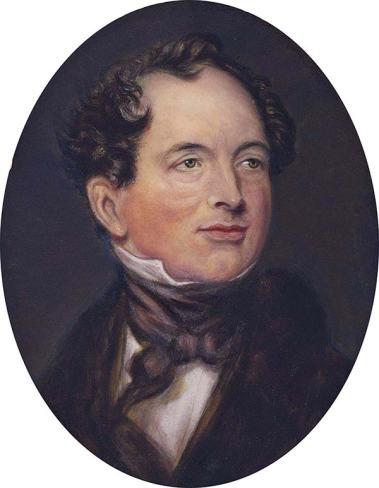 Thomas-Moore,-A-Drawing-By-Thomas-Lawrence