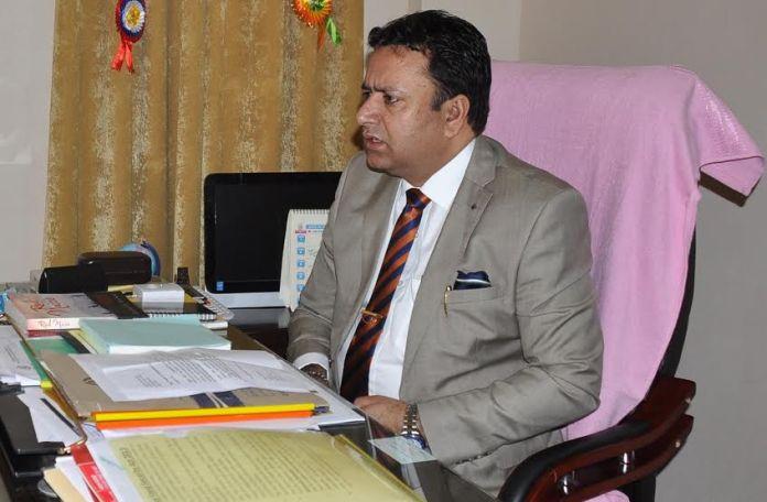 Ch Zulfikhar Ali