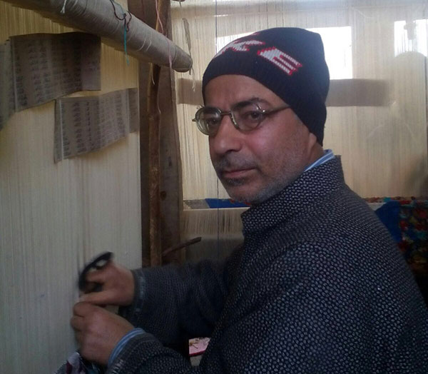 Hilal Ahmed Khan