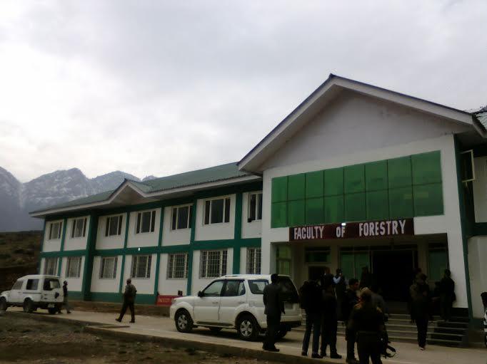 SKUAST Benihama Ganderbal Campus