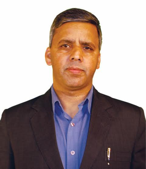 Dr Shahid Rasool