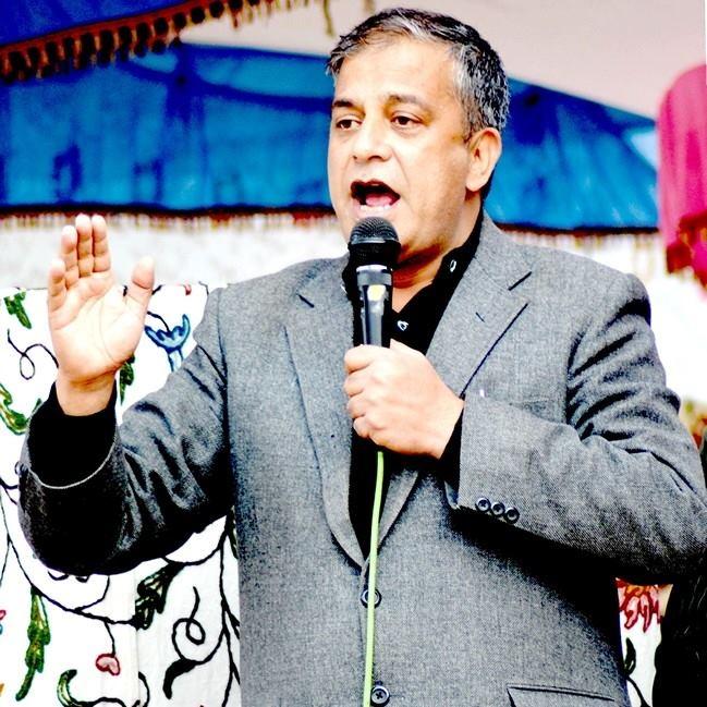 Iftikhar Misger
