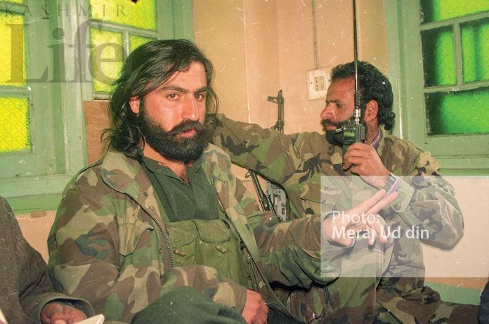 Mast-Gul-during-Charar-seige-in-1995