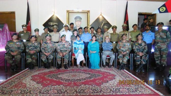 CM @ NCC Camp on June 4th 2016 at Rangreth 4