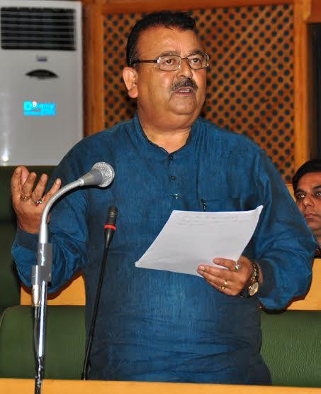 Chandra Prakash Ganga