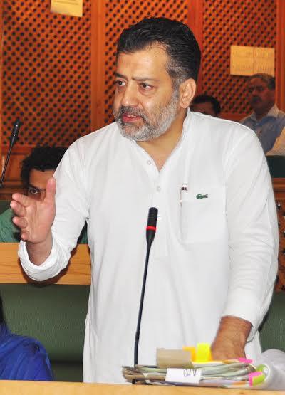 Imran Raza Ansari