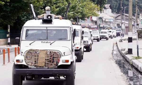 The JKP Convoy
