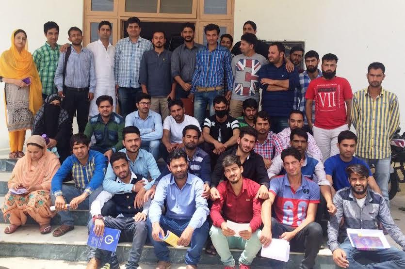 Kihstwar Youth @ EDI