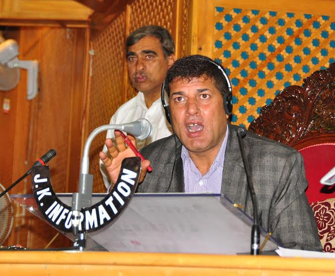 Nazir Ahmad Gurezi