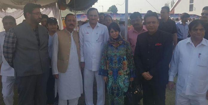 Saroori Awarded as best legislator