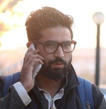 Junaid Nabi Bazaz Senior Correspondent, Kashmir Reader