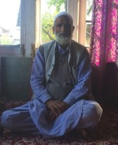 Mohammad Maqbool Bhat - Cover Story - Torn Between Loyalties