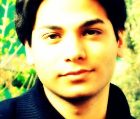 Shakir Mir