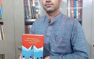 Aijaz Ashraf Wani Whither Governance? Kashmir