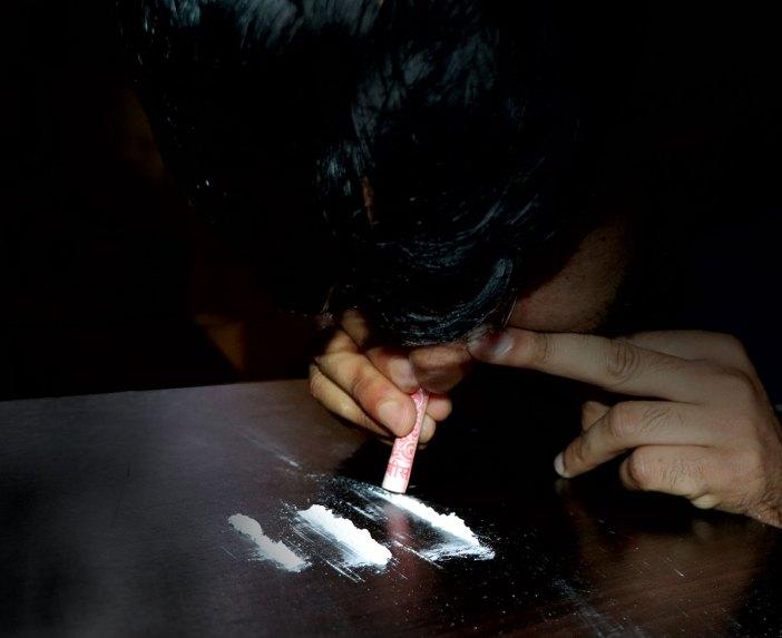 Drug - A represntational pic.
