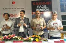 Book launch of Rage and Reason