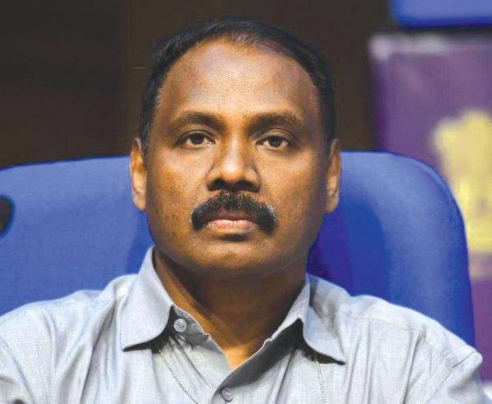 Girish-Chandra-Murmu Governor