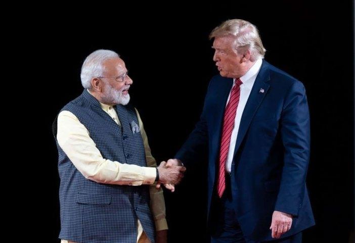 Briefing - Kashmir - modi-and-trump