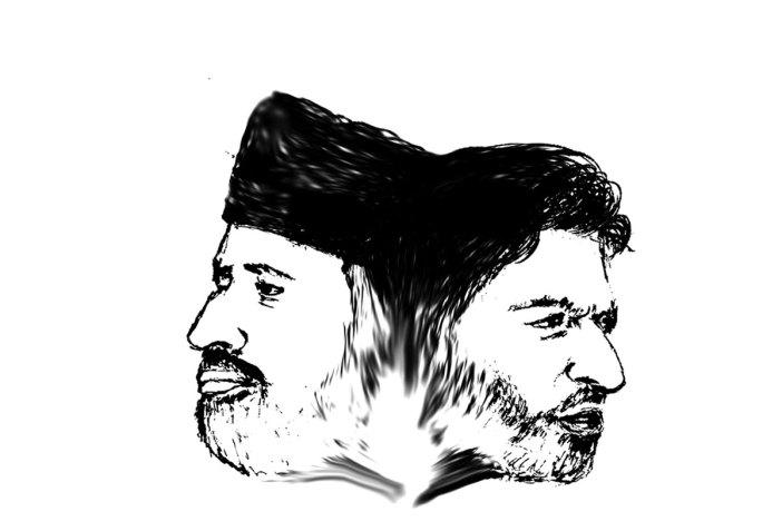 KL Artwork: Malik Yasir
