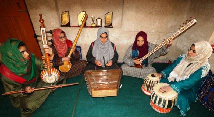 A Sufiyana Group | Kashmir Life