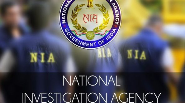 NIA wants Kashmir media to be mute spectator, cites GK's funeral videos of militants as aberration