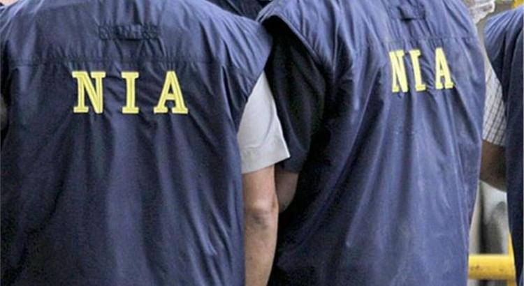 NIA raids 27 places in Delhi, Kashmir; says Rs 2.2 crore, incriminating documents seized