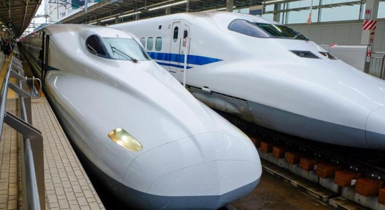 Japan loans India Rs 88,000 crore for first bullet train