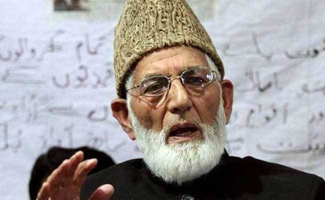 NIA moves against aides of separatists