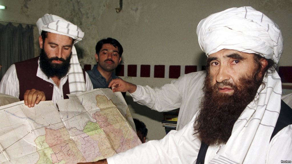 Pakistan 'sought evidence from US against Haqqanis offered joint operation