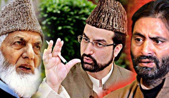 JRL calls for TRC chalo on Oct 14 for 'survival of resistance movement'
