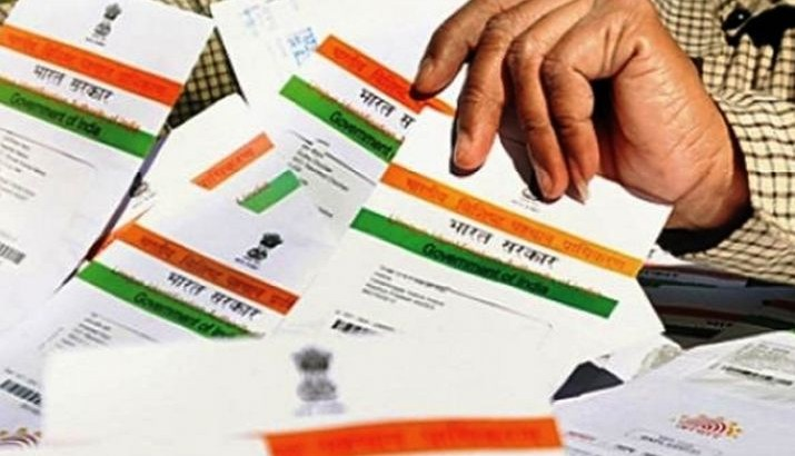 Plastic Aadhaar cards not valid, UIDAI says