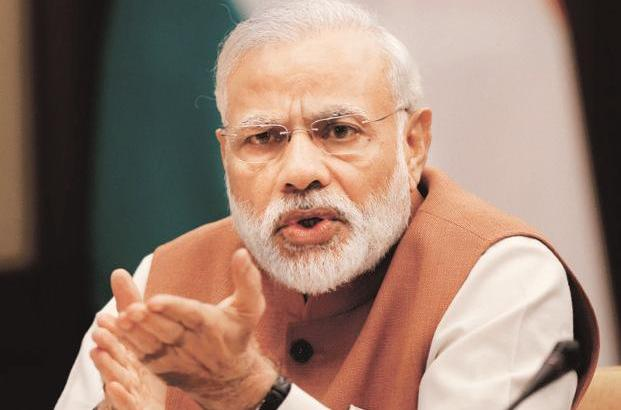 Congress trashed surgical strike plan after Mumbai attacks, claims Modi