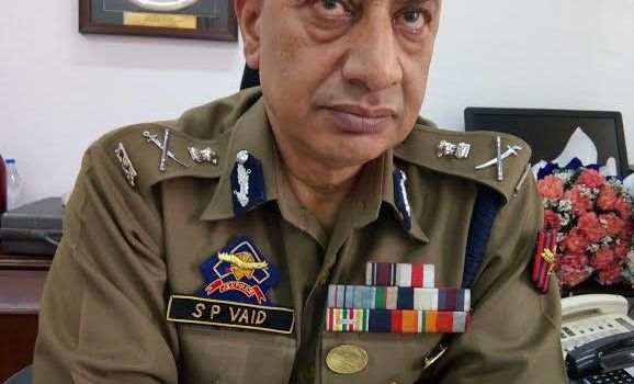 Counter-insurgency ops will be much easier during Governor's rule: J&K police chief