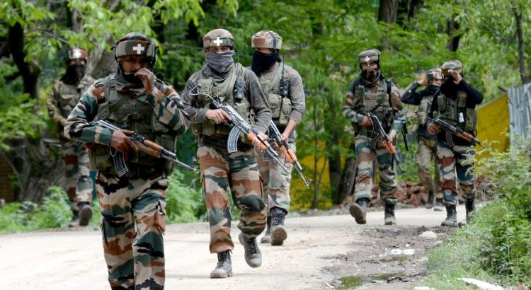 Shopian: Forces kill civilian during gunfight, injure 5 others