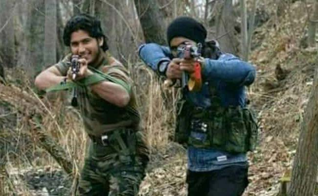 Army Major Who Killed Hizbul Terrorist Sameer Tiger Currently Battling For Life